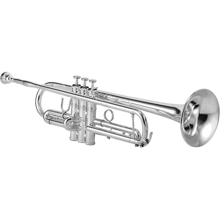Jupiter1600I XO Professional Series Bb Trumpet1600IS Silver