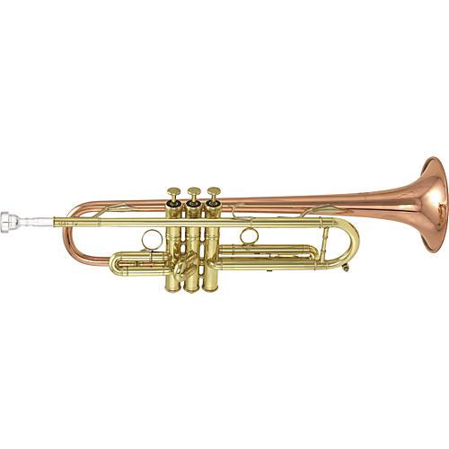 Kanstul 1601 Series Bb Trumpet-thumbnail