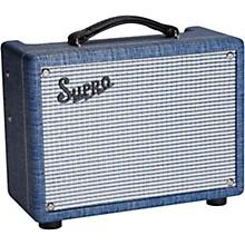 Supro 1606 Super 5W 1x8 Tube Guitar Combo Amplifier