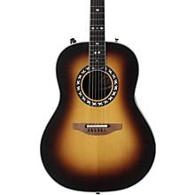 Open BoxOvation 1627GC Glen Campbell Signature Custom Legend Acoustic-Electric Guitar