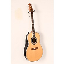 Open Box Ovation 1627GC Glen Campbell Signature Custom Legend Acoustic-Electric Guitar