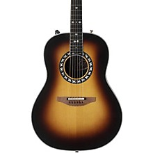Ovation 1627GC Glen Campbell Signature Custom Legend Acoustic-Electric Guitar Sunburst