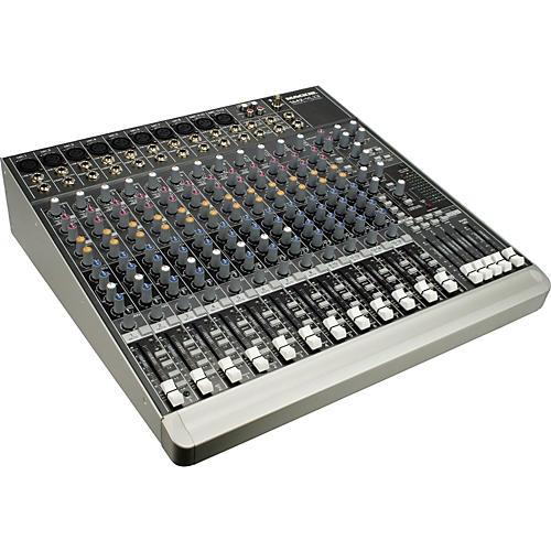 Mackie 1642-VLZ3 Premium 16-Channel/4-Bus Compact Mixer