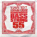 Ernie Ball 1655 Single Bass Guitar String  Thumbnail