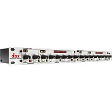dbx 166xs Dual Compressor Limiter