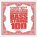 Ernie Ball 1697 Single Bass Guitar String  Thumbnail