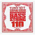 Ernie Ball 1699 Single Bass Guitar String  Thumbnail