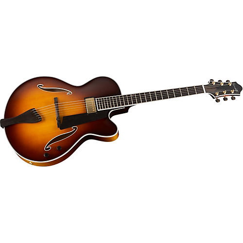 Benedetto Guitars 16B Hollowbody Archtop Electric Guitar