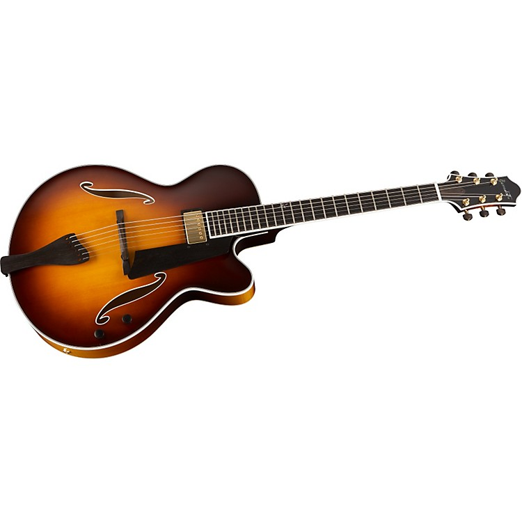 Benedetto Guitars16B Hollowbody Archtop Electric Guitar