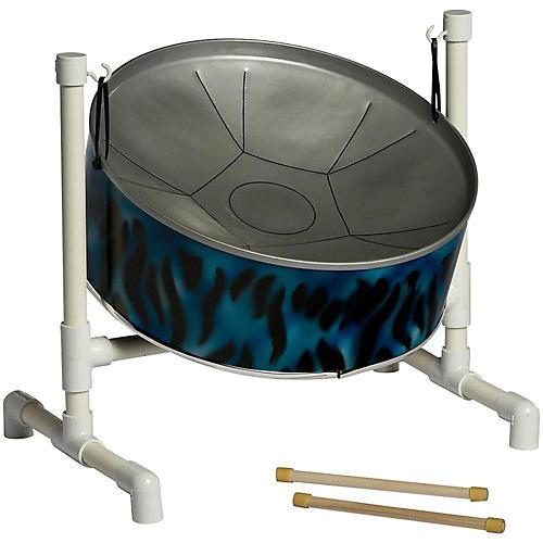 Fancy Pans 16WT Wild Things Pentatonic Steel Drum-thumbnail