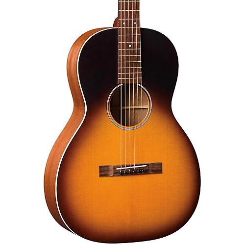 Martin 17 Series 00-17S Grand Concert Acoustic Guitar-thumbnail