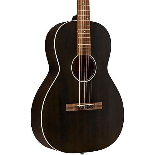 Martin 17 Series 00 17SE Grand Concert Acoustic Electric Guitar Musician 3