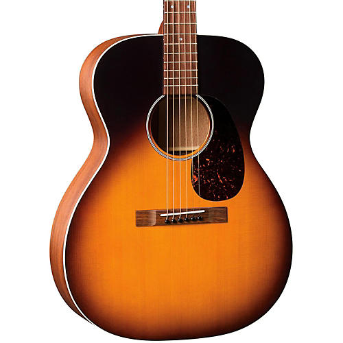 Martin 17 Series 000-17 Acoustic Guitar Whiskey Sunset