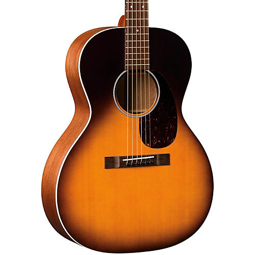 Martin 17 Series 000-17 Auditorium Acoustic Guitar-thumbnail