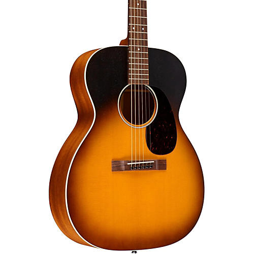 Martin 17 Series 000-17E Auditorium Acoustic-Electric Guitar-thumbnail
