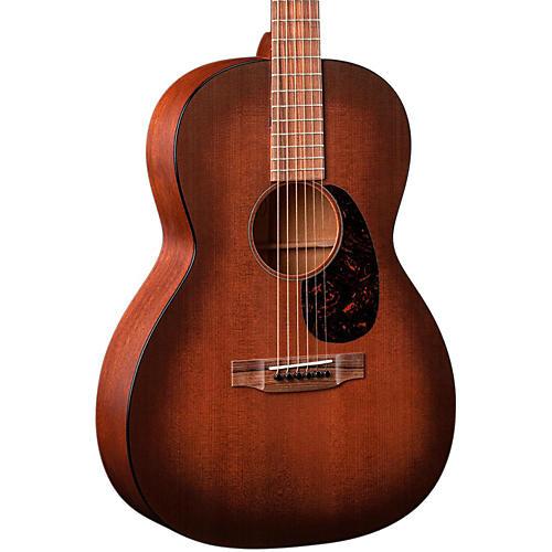 Martin 17 Series 000-17SM Auditorium Acoustic Guitar Sunburst