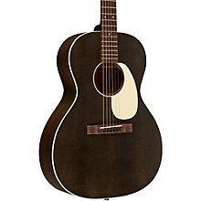 17 Series 00L-17E Grand Concert Acoustic-Electric Guitar Black Smoke