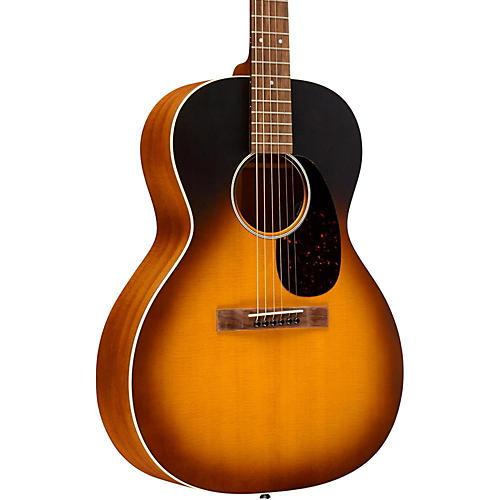 Martin 17 Series 00L-17E Grand Concert Acoustic-Electric Guitar-thumbnail