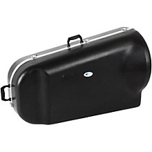 MTS Products 1709V Large Frame Tuba Case