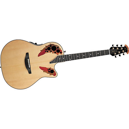Ovation 1778 LX Elite Acoustic-Electric Guitar-thumbnail
