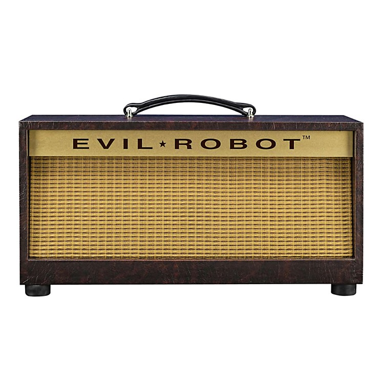 Evil Robot 18/30 USA Tube Guitar Amp Head
