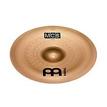 """Meinl 18"""" China Cymbal"""
