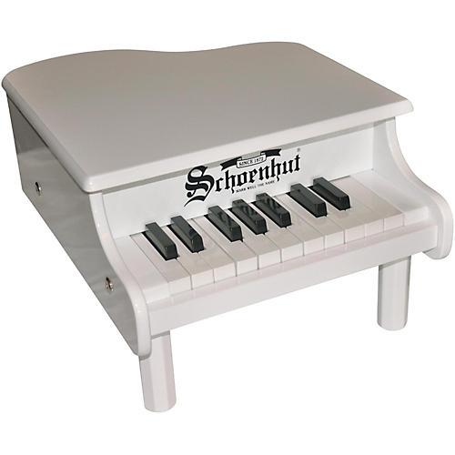 Schoenhut 18 Key Mini Grand-thumbnail