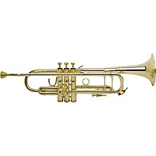 Bach 180-72 Stradivarius Series Bb Trumpet 18072 Lacquer Yellow Brass Bell