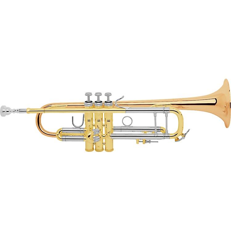 Bach18037G Stradivarius Series Bb Trumpet