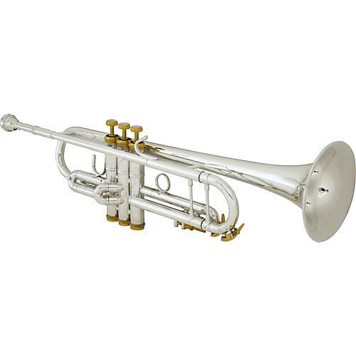 Bach 180S-37 Custom Stradivarius Trumpet-thumbnail