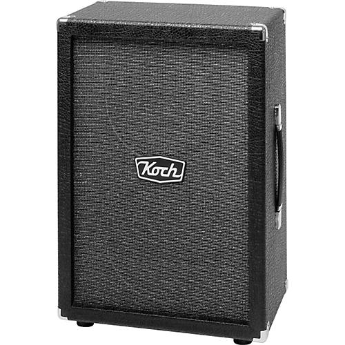 Koch 180W 2x12 Upright Guitar Extension Cabinet-thumbnail