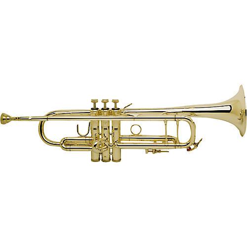 Bach 180XL Stradivarius Series Bb Trumpet 180XL Lacquer
