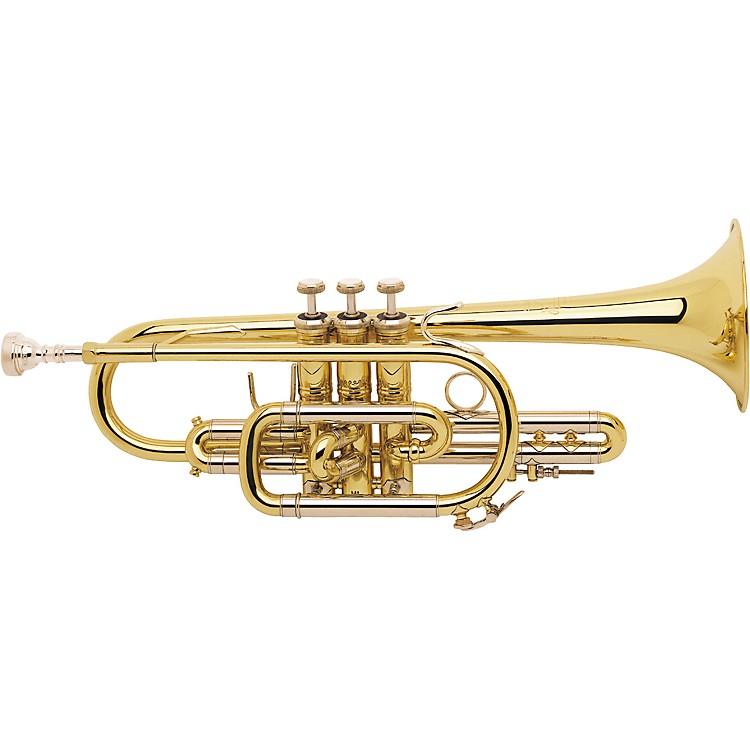 Bach181ML Stradivarius Series Bb Cornet