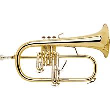 Bach 183 Stradivarius Series Bb Flugelhorn 183 Lacquer
