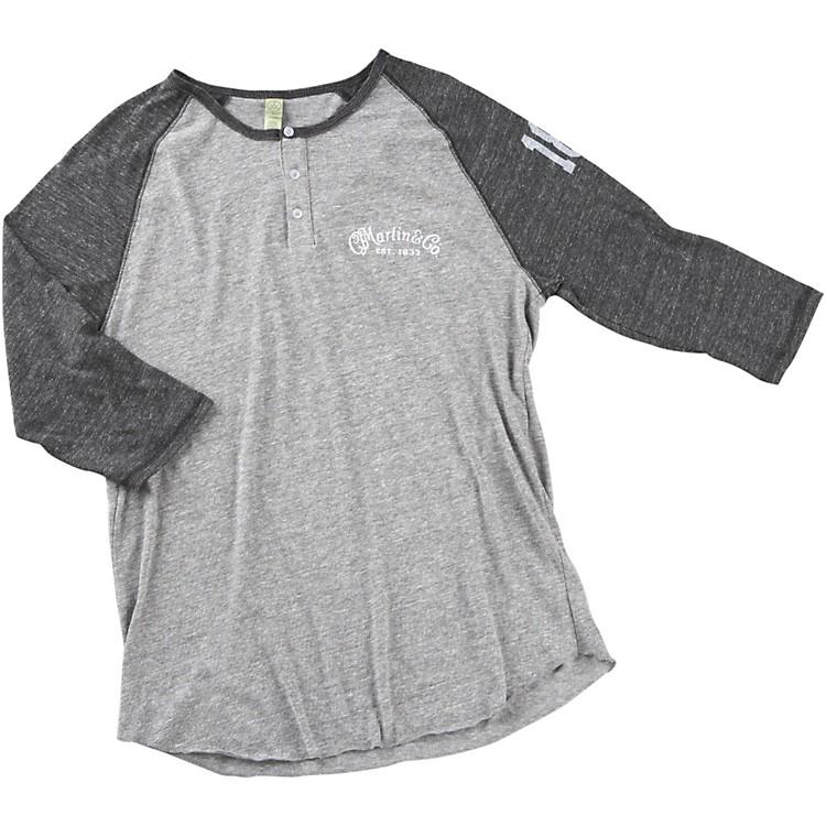 Martin1833 Women's 3/4 Sleeve Shirt