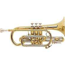 Bach 184ML Stradivarius Series Bb Cornet 184ML Lacquer