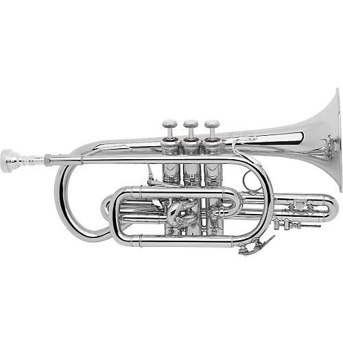 Bach 184SL Stradivarius Series Bb Cornet-thumbnail