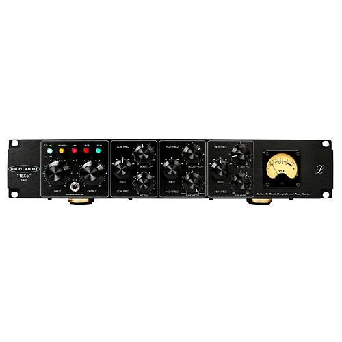 Lindell Audio 18XSMK2 1 Ch Pre DI Line Amplifier EQ