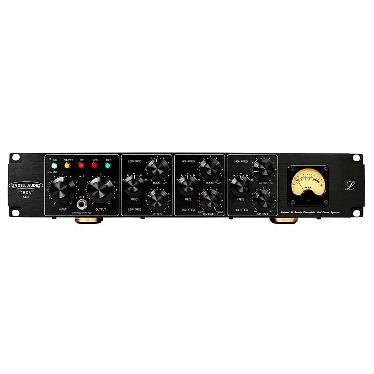 Lindell Audio18XSMK2 1 Ch Pre DI Line Amplifier EQ