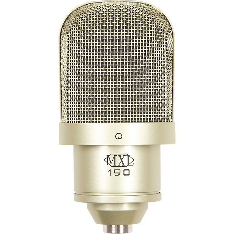 MXL190 Large Diaphragm Condenser Microphone