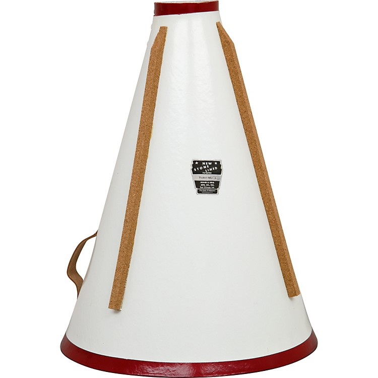Humes & Berg190 Stonelined Tuba Straight Mute