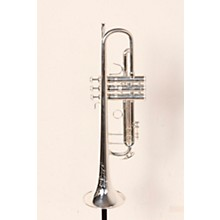 Open BoxBach 19037 Stradivarius Series 50th Anniversary Bb Trumpet