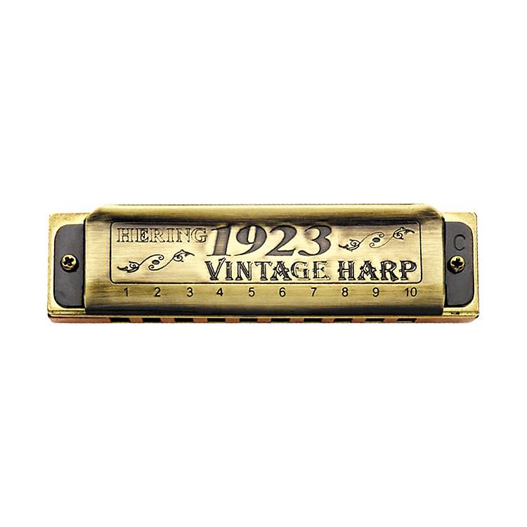 Hering1923 Vintage Harp