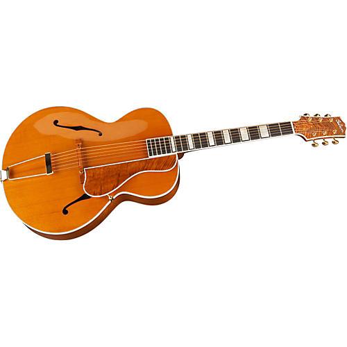 Gibson Custom 1934 L5 Guitar Flame Koa Back - Cedar Top-thumbnail