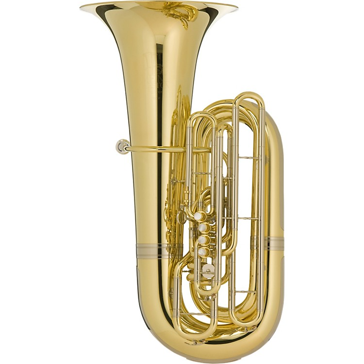 Meinl Weston195/5P Fafner Series 5-Valve 5/4 BBb Tuba