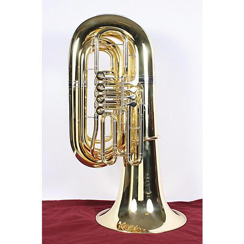 Meinl Weston 195 Fafner Series 4-Valve 4/4 BBb Tuba