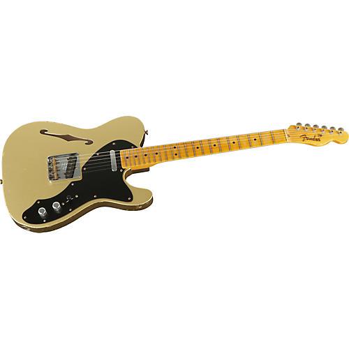 Fender Custom Shop 1950s Telecaster Thinline Relic