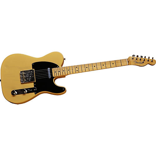 Fender Custom Shop 1951 Nocaster NOS with Twisted Telecaster Pickups Electric Guitar