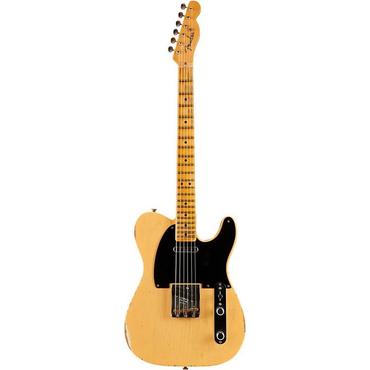 Fender Custom Shop1951 Nocaster Relic Twisted Telecaster Pickups Electric Guitar