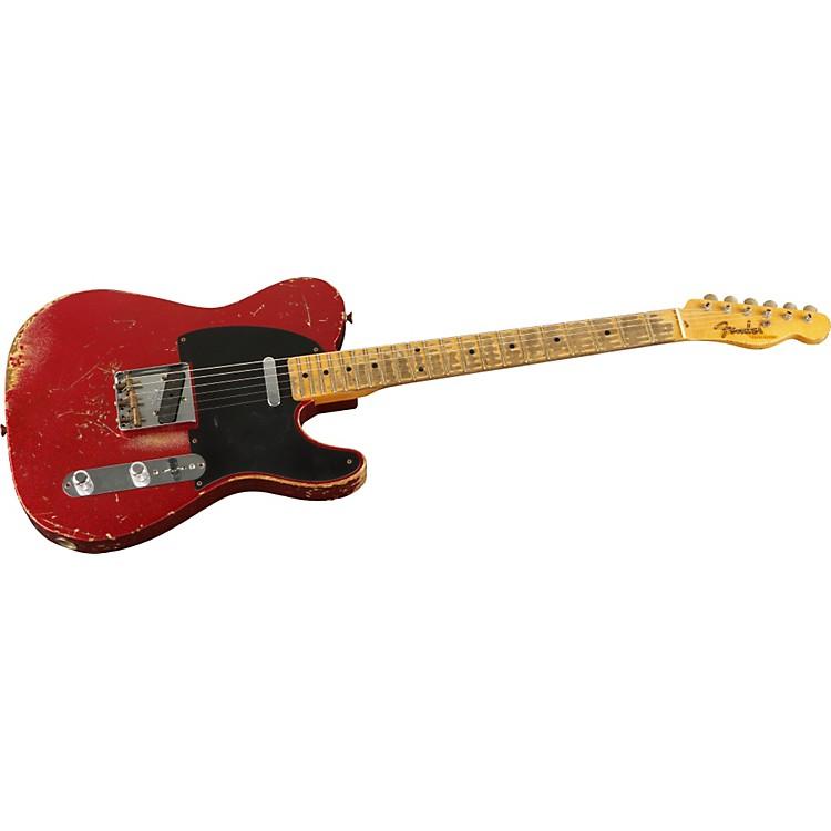 Fender Custom Shop1952 Telecaster Heavy Relic Electric Guitar